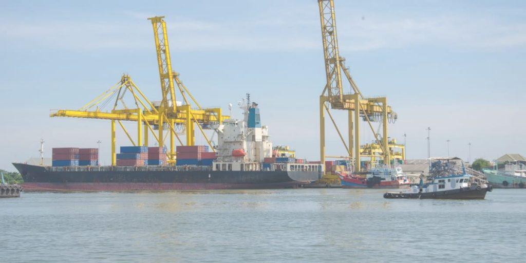 jasa import door to door dari malaysia