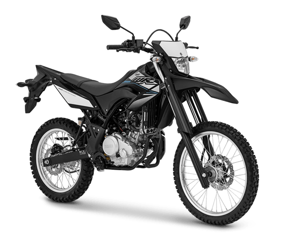 Yamaha WR155